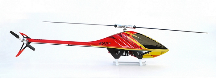Helifreak.com - Fun, Learning, Friendship and Mutual Respect