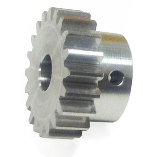 New AV000105 Avant 20T Metal Spur Gear